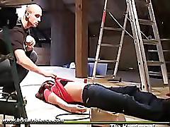 Handyman - Brutal Violence