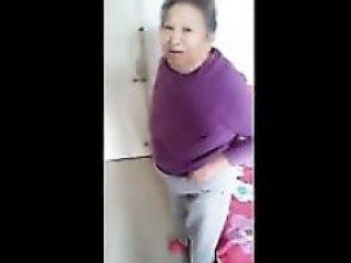 British Grandma