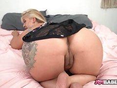 Mom Boy XXX