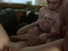 Brutal BDSM Double Penetration Gangbang! vol.48 By: FTW88