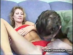 Russian Mom and Son Anal