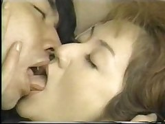 Japanese Mom And Son 6