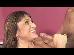 papa - Horny Mom Fucks Her Son