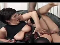 Granny Craves Cock
