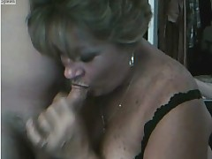 Mature Granny Webcam26