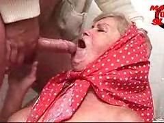 Mature Toilet Slut