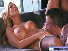 Busty Hot Milf Need A Good Hardcore Fuck vid-03