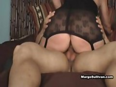 Mom Seduces Sweet Son (Margo Sullivan) Part 3