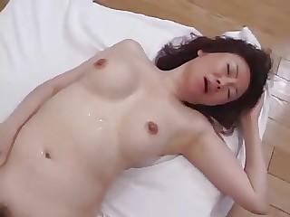 Japanese passion mom