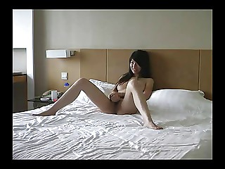 Chinese two having sex a lot