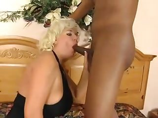 Busty MILF Fucks the Interior Decorator