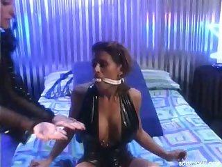 Big titted mistress