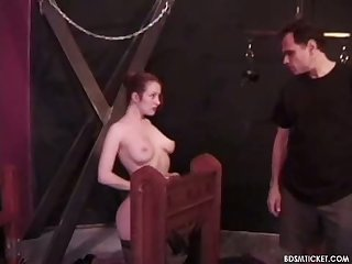Slave's perfect natural melons