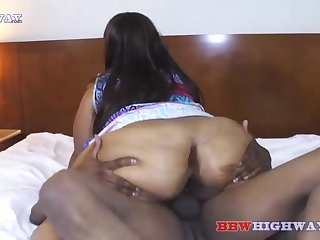 Sexy Big Butt