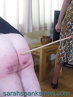 24 of I love to use my canes on a naughty boys bottom
