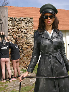 12 of 4 SLAVES 4 PUNISHMENT II.