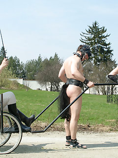 <!–-IMAGE_COUNT-–> of RIDING AND PUNISHMENT OF PONYBOYS 1.