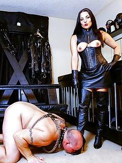 12 of Michelles Pleasure Slave