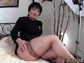 Mature Amateur Porn