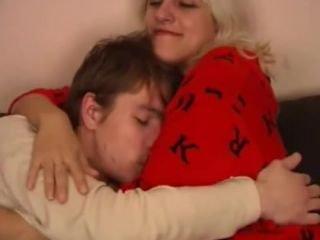 Sons moms